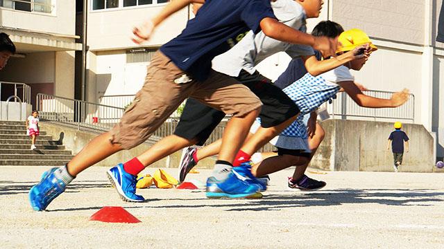 体育家庭教師のトータルスポーツ
